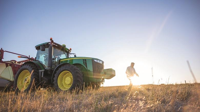 Cba S Smart Assets Experiment Brings Data Driven Farming