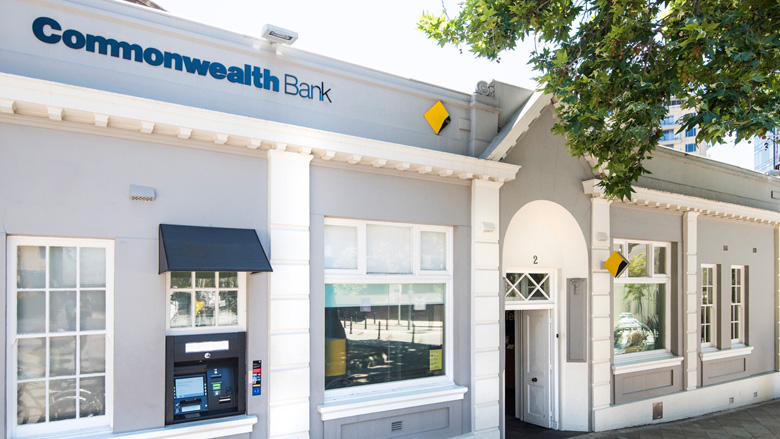 commonwealth bank branch