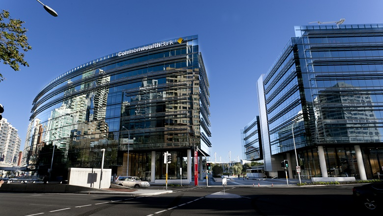 Commonwealth Bank Place
