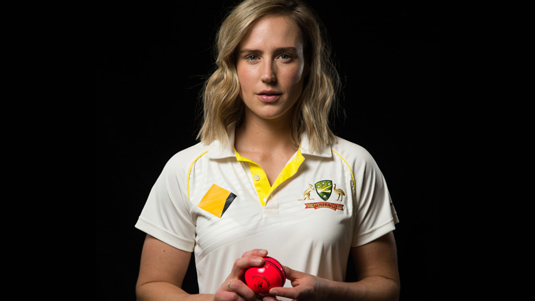 ellyse perry - photo #31