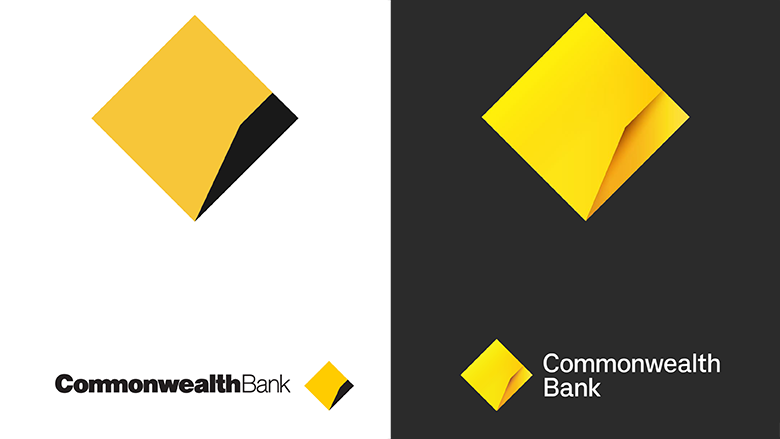 Commonwealth Bank first logo
