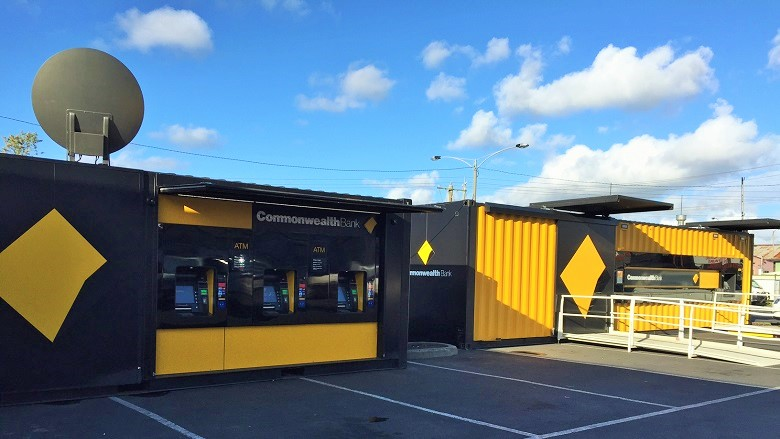 Pop-Up Branch arrives in Springvale