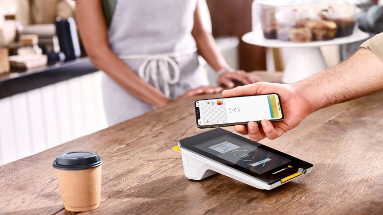 Pay with CBA Apple Pay using your iPhone or Apple watch