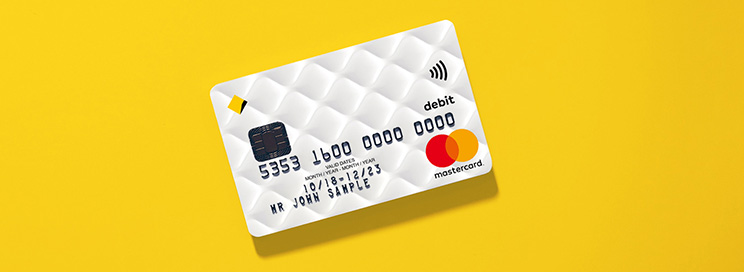 Everyday Account Smart Access – CommBank