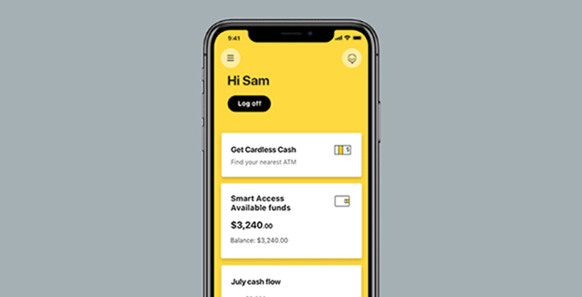 Digital Banking - CommBank