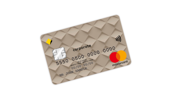Business banking & cards - CommBank