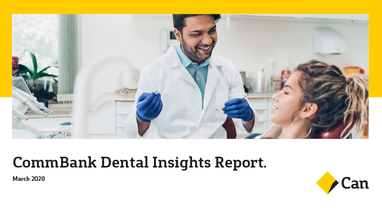 Dental insights report March 2020
