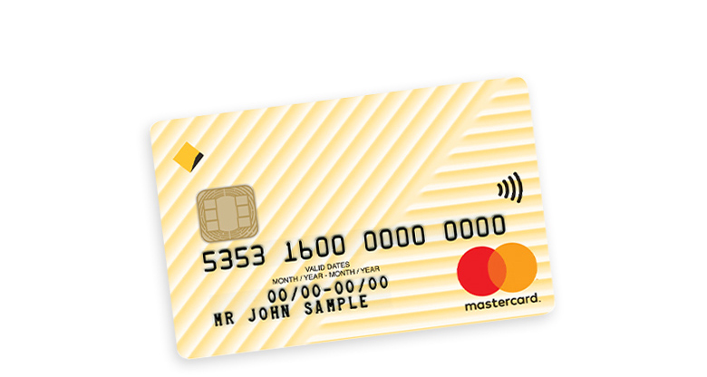 Credit cards commbank commbank essentials credit card reheart Gallery