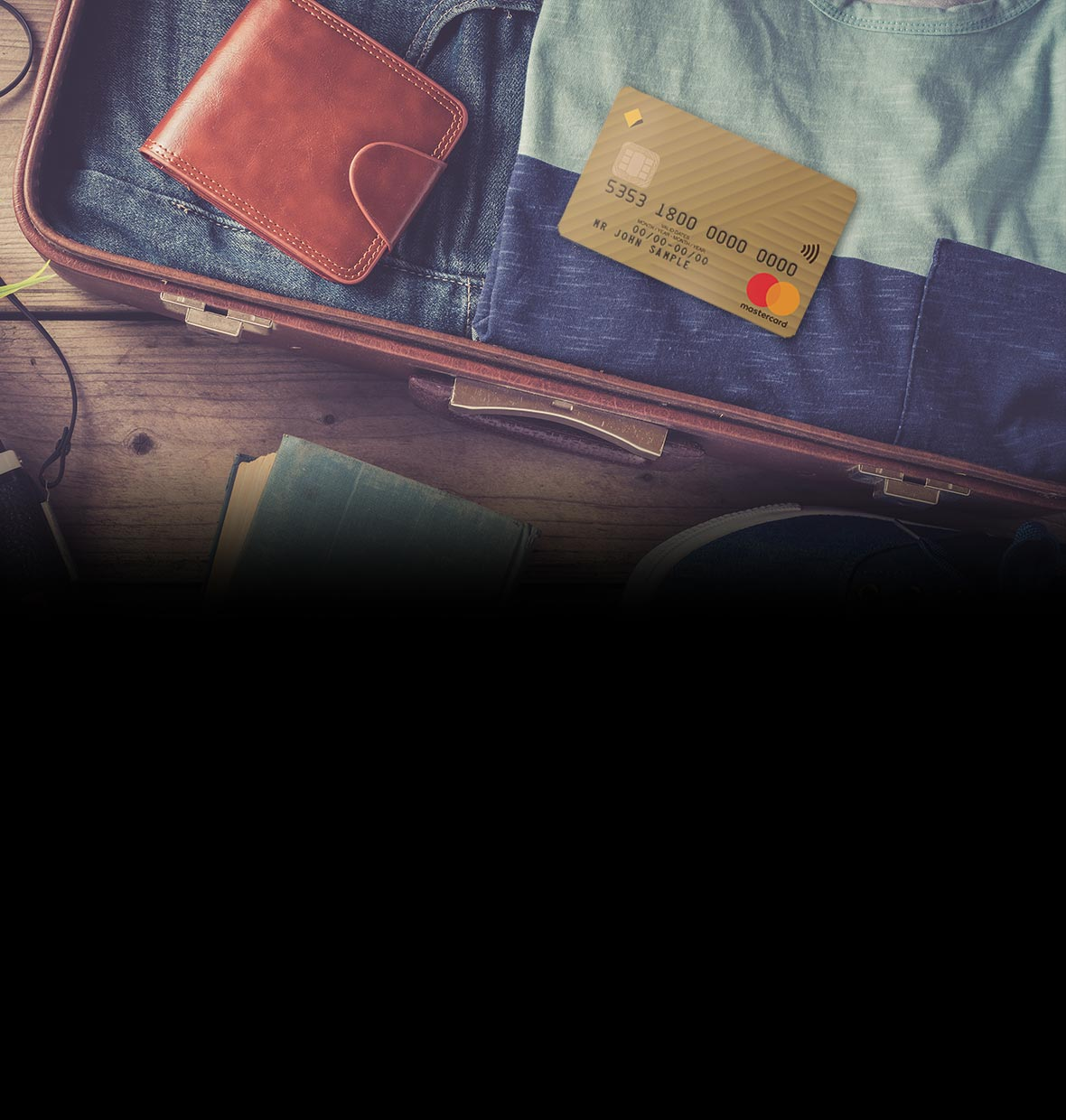Travel Card Commbank: Low Fee Gold Credit Card