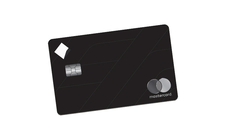 Ultimate Awards credit card
