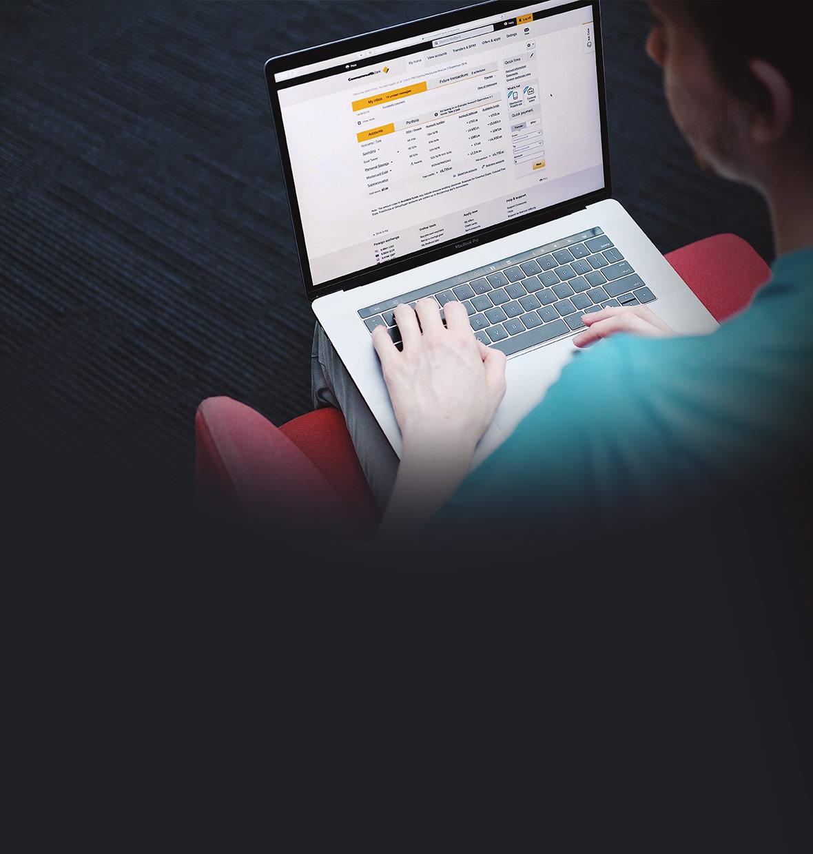 NetBank - CommBank