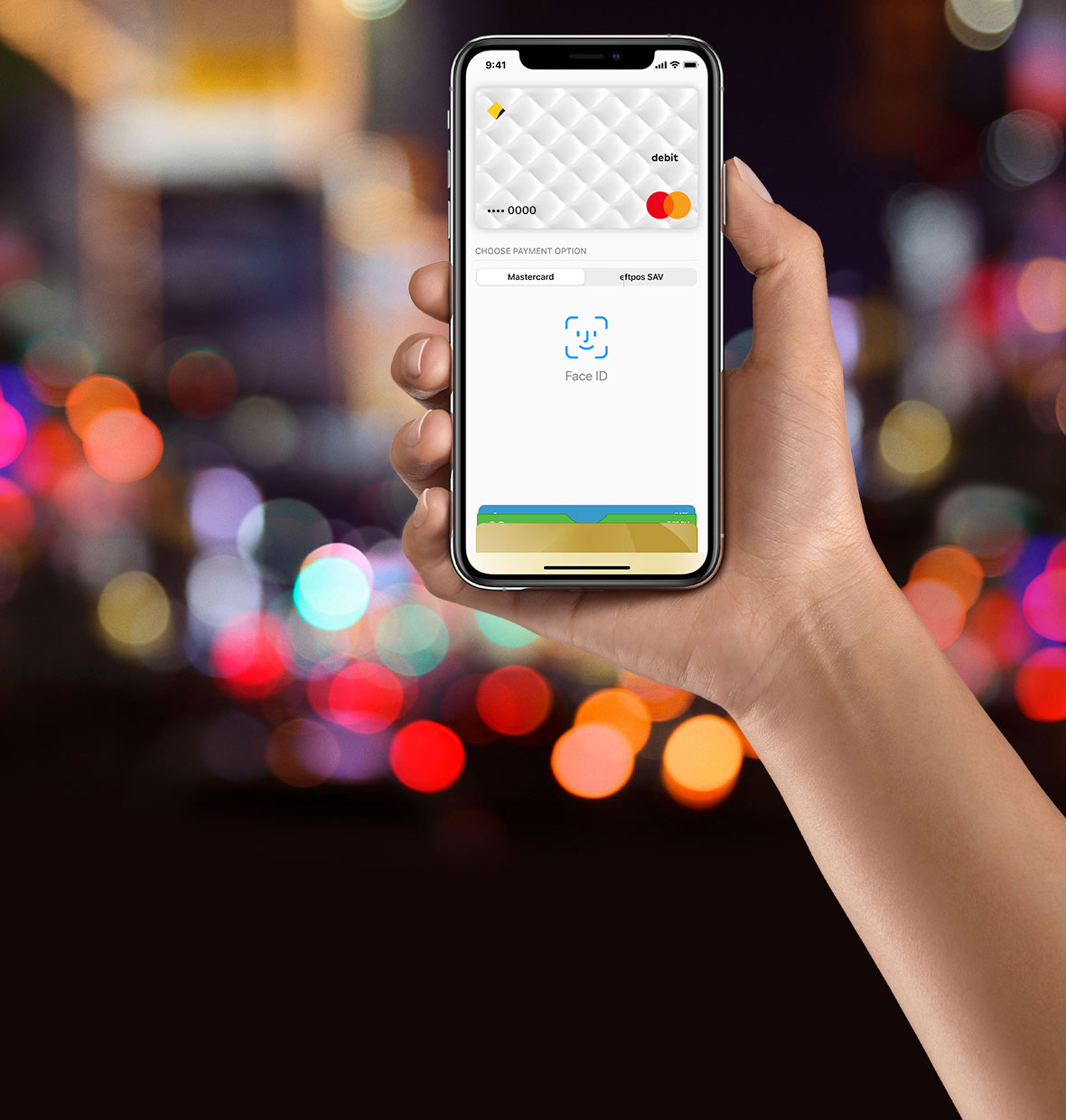 Apple Pay - CommBank