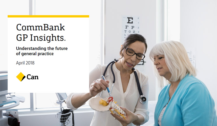 CommBank Pharmacy Insights - April 2018