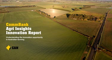 Agri Insights Innovation report