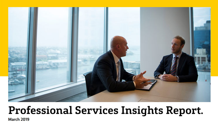 Professional Services Insights Report