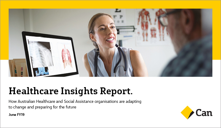 Healthcare Insights Report