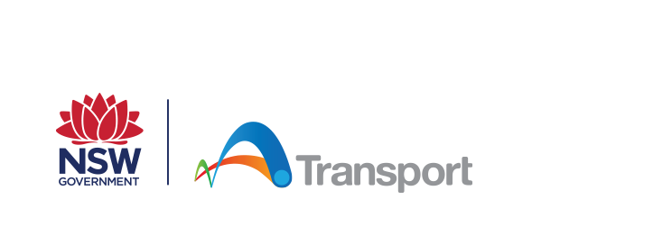 Tranport for NSW logo