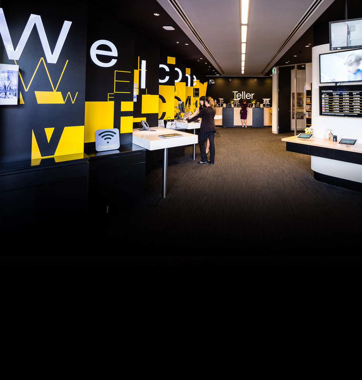 CommBank Branch