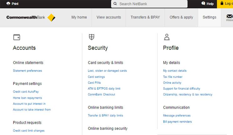 How do I set up credit card AutoPay?