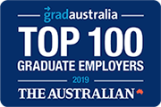 The Australian Top 100 Graduate Employer 2019