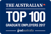 The Australian Top 100 Graduate Employer 2017