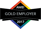AWEI: Gold employer for LGBTI workplace inclusion