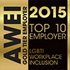 Pride in diversity's Australin Workplace Equality Index