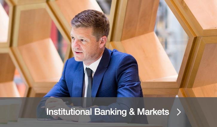Institutional Banking & Markets