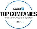 LinkedIn Top Companies: 4th most in demand employer