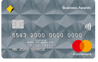 Business credit cards commbank business awards credit card reheart Gallery