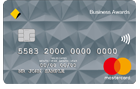 Business Awards credit card