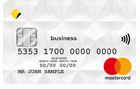 Business Interest-Free Days credit card