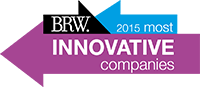 BRW 2015 Most Innovative Companies