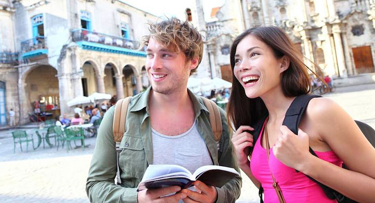 8 tips for travelling overseas with your credit card.