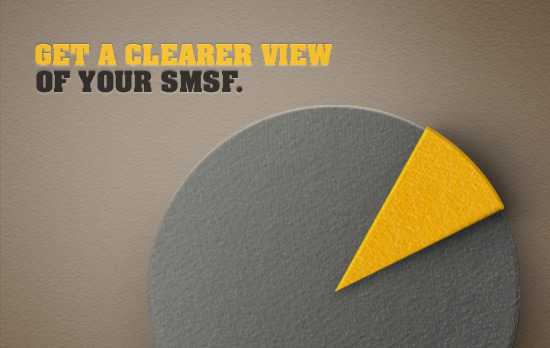 Get a clearer view of your SMSF