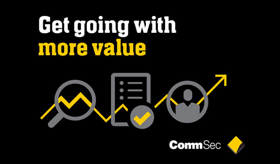 Join CommSec
