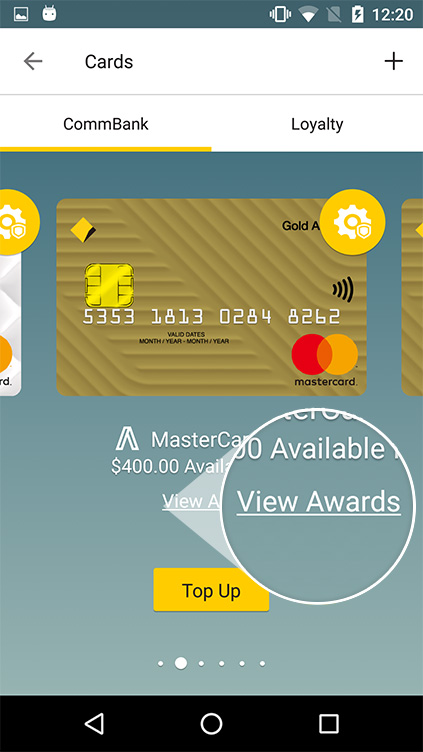 how to cancel commonwealth bank card