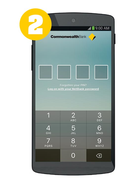 Check Your Account Balance On NetBank Or CommBank App