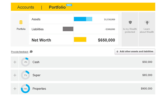 Now You Can See Your Full Financial Picture