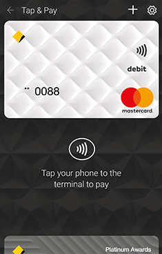 Commbank Tap And Pay Iphone