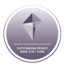 Outstanding private bank