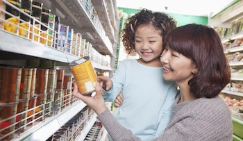 Three steps to turn your child into a smart spender