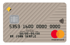 low fee credit card