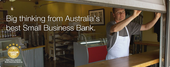 Best banking options for small business