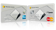 Apply online for a Business credit card monwealth
