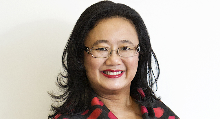 Christine Kor, Peeplcoach Founder and Managing Director of Chorus Executive