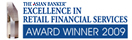 Asian Banker Excellence in Retail Financial Services Awards 2009