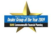Dealer Group of the Year 2009