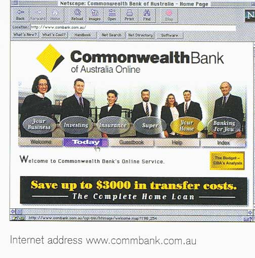 Commonwealth bank asian banker size