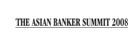 Asian Banker Summit Logo